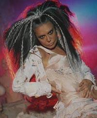 Last '80 Party con Loredana Berte'