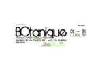 BOtanique Festival