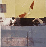 Print; Drawings 1970; 2011, la personale di Shlomith Haber-Schaim