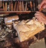 Secondo Simposio del legno: arte e passione senza fine
