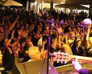 Roma Tarantella Festival