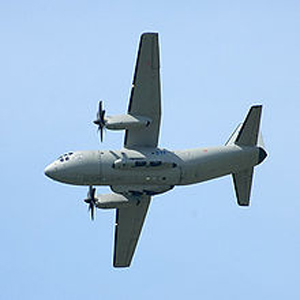 Il C-27J dell'Aeronautica Militare vince due importanti premi al Royal International Air Tattoo di Fairford