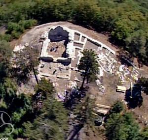 Riprende la ricerca archeologica sul monte di San Martino