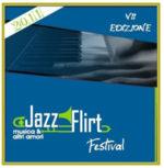 Paolo Recchia chiude gli appunatamenti del Jazzflirt Festival