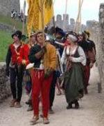 Due giornate di assalti e battaglie a Castel Beseno sabato 6 e domenica 7 agosto