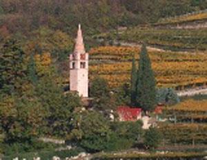 Il Canto delle Pietre nella chiesetta di Sant Antonio