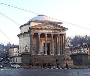 La Chiesa della Gran Madre di Dio un capolavoro neoclassico denso di simbolismi