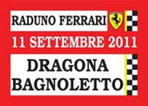 Esci di casa c'e' la Ferrari