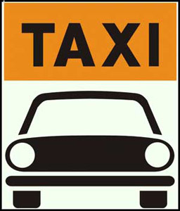 Taxi, aria di tempesta