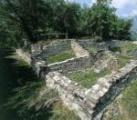 Area archeologica di Monte San Martino, inaugurazione del centro di documentazione