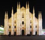 Il Duomo di Milano e il diavolo
