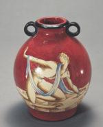 Gio Ponti, il fascino della ceramica