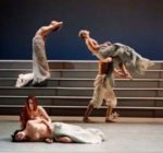 Shen Wei, artista della danza totale, tra Collezione Maramotti e Teatri Reggio Emilia