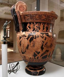 Museo Archeologico Nazionale di Ferrara, inaugurazione delle nuove sale espositive