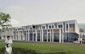 Cittadella dell'accoglienza, i progetti in mostra