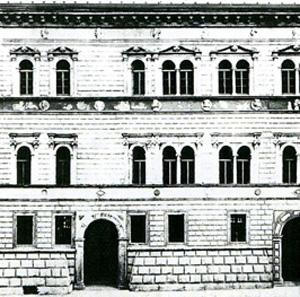 Visite guidate all'area archeologica di Palazzo Tabarelli a Trento
