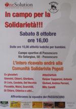 Insieme per la solidarietà