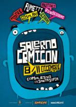 Salerno Comicon, in arrivo