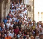 Pellegrinaggio in Terra Santa, pre iscrizioni entro l' 11novembre