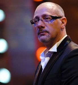 Bruno Santori, il direttore d'orchestra di Canto di Natale in onda su Rai Uno
