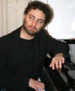 Grande attesa a Montalto per l'esibizione del pianista Danilo Blaiotta