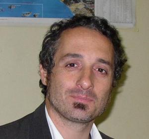Mauro Bellucci, quando lo sport e l'arte si incontrano