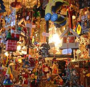 Piazza Navona, torna l'appuntameno con le luci, i colori e le idee regalo per Natale