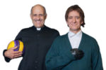 Grisu', Giuseppe e Maria dal 20 dicembre al Teatro Vittoria di Roma