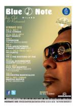 Blue Note Milano, al via la stagione invernale con un calendario ricco di concerti
