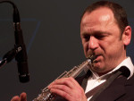 Storie di jazz in custodia di Sax @ Note Immediate, Teatro Immediato a Pescara