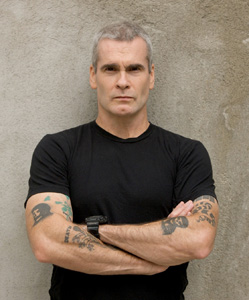 Henry Rollins torna on the road per presentare per la prima volta in Italia, The Long March