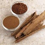 Cannella o cinnamomo, la spezia piu' importante al mondo