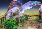 Days Of The Dinosaur, la mostra con 51 dinosauri animati continua alla nuova Fiera di Roma