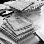 Giornalisti senza tutele, altro che casta
