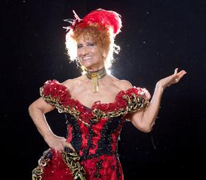 Brava, lo spettacoo con Anna Mazzamauro in scena al Teatro Ghione di Roma