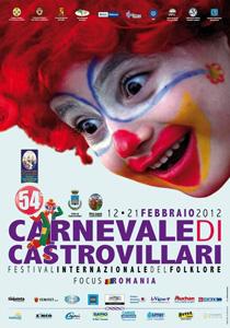 Carnevale di Castrovillari, carnival drink, incoronazione di re carnevale e sirinata d'a savuzizza