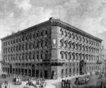 Luoghi comuni. Vedutisti francesi a Roma tra il XVIII e il XIX secolo, la mostra al Palazzo Braschi di Roma