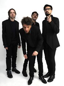 Il Teatro degli Orrori torna in tour per presentare il suo terzo disco, Il mondo nuovo