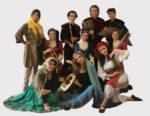 Musica e danza iraniana al Teatro Ghione di Roma