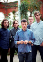 The Maccabees in concerto a Bologna
