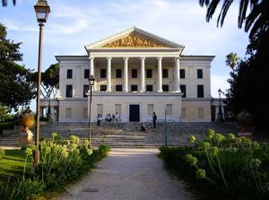 Inaugurata la mostra Artisti a Villa Strohl Fern nel Casino dei Principi di Villa Torlonia di Roma