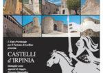 Castelli d'Irpinia, immagini come appunti di viaggio, percorso fotografico tra storia, natura e fede