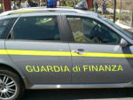Scoperto dipendente Alitalia in mobilita' che amministrava una societa'