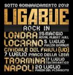 Ligabue, Sotto bombardamento, questa estate 5 concerti esclusivi in Europa e in Italia