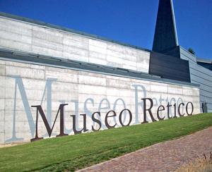 Il Museo Retico di Sanzeno riapre al pubblico