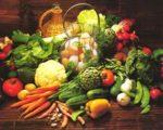 Dieta vegatariana, migliora l'umore