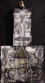 Art Cheologia, Serge Uberti, l'esperienza di Crustumerium