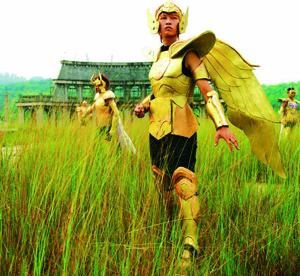 Moving image in China, 1988, 2011. Vent'anni di video arte cinese