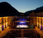 Musicastelle, dieci giorni di musica in Valle D'Aosta