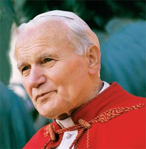Gli scatti significativi di Grzegorz Gałązka, il fotografo di Papa Wojtyla, il libro fotografico dell'Ipzs per il beato Giovanni Paolo II